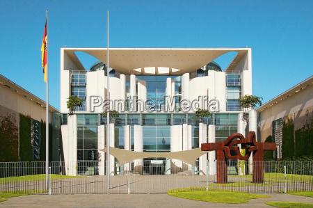 bundeskanzleramt deutschland berlin federal chancellery