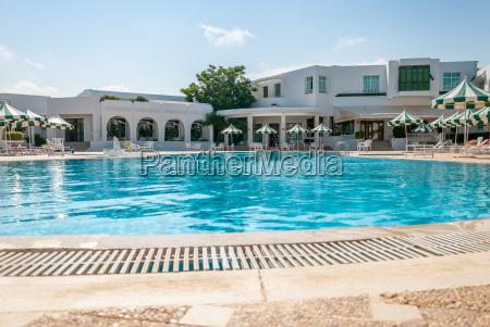 hotel schwimmbad