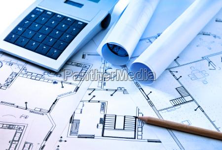 building plans and calculators