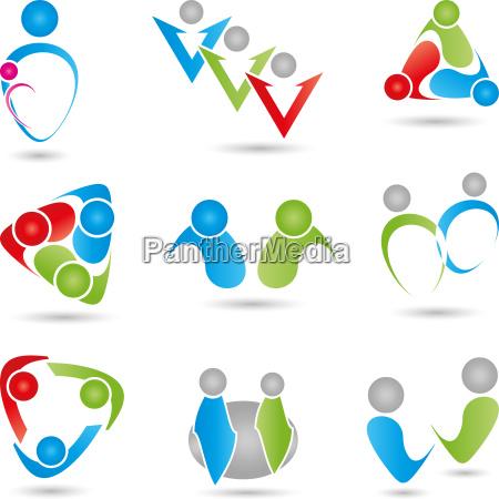 logo people people