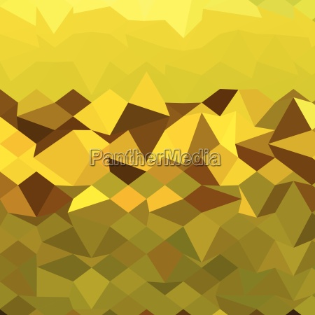 mountain abstract low polygon background