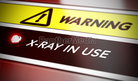 x ray radiations