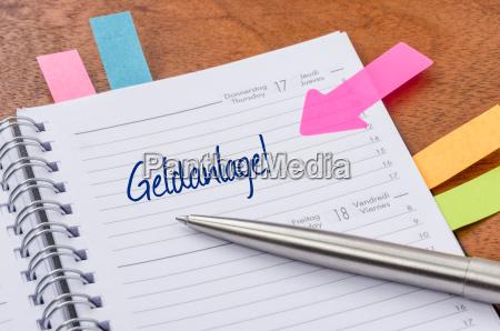 busy schedule with regard sticker