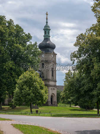 meseberg kirche 2