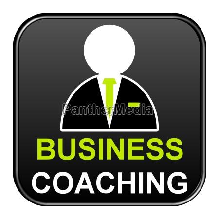 schwarzer button business coaching