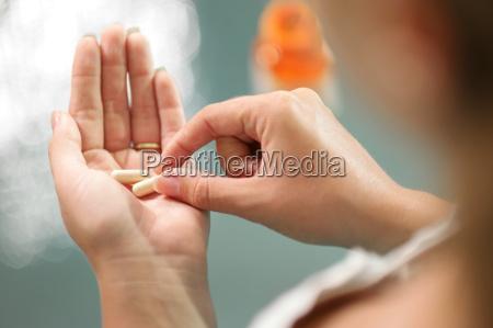 junge fraudie vitamine ginseng pille