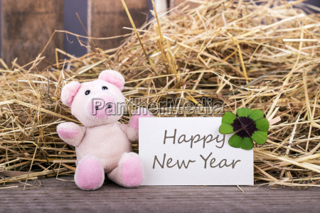 english new year greetings happy new