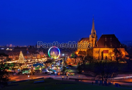 erfurt weihnachtsmarkt erfurt christmas market
