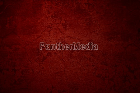 dark red background with cracks stains