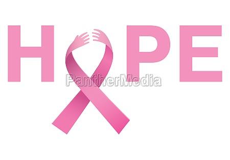 botschaft der hoffnung auf brustkrebs