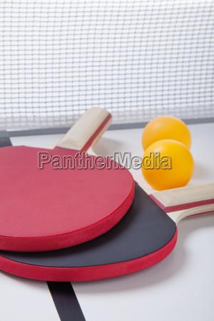sport tischtennis