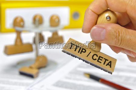 ttip und ceta freihandelsabkommen zwischen usa