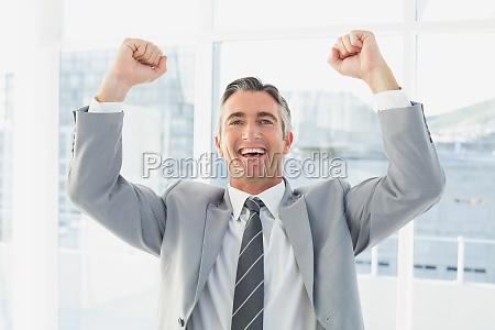 unternehmer die eine gute arbeit zu