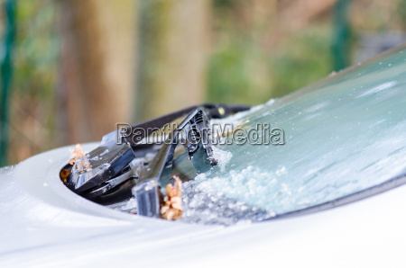car window wiper