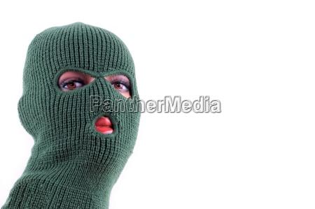 muetze textil haube vorlage wollmuetze khaki