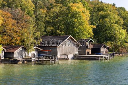 lago lakeside starnberg