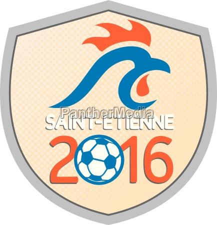europameisterschaften in saint etienne 2016