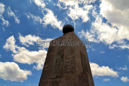 blau fahrt reisen stadt denkmal monument