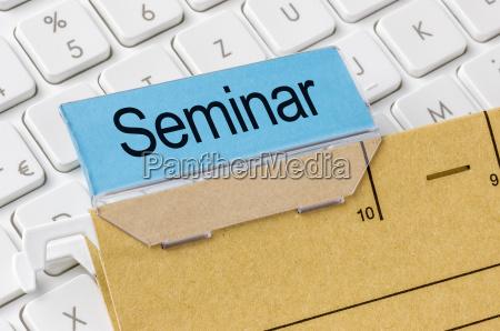 act labeled seminar