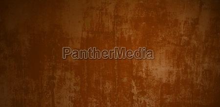 uneven grunge background brown