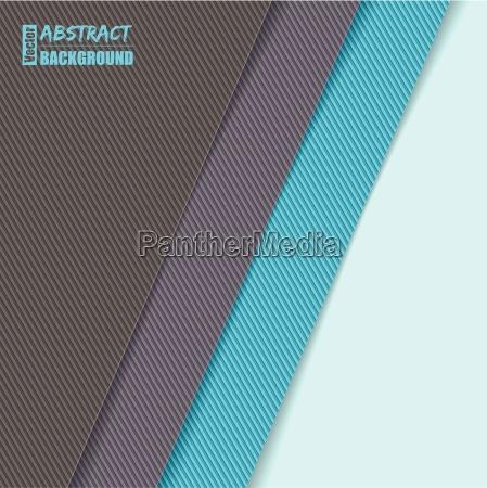 gestreiften hintergrund mit grau und blau