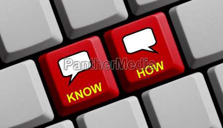 know how online lernen