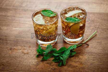 drink concept cocktail with