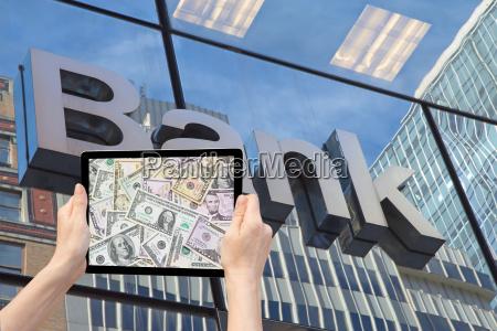 banking konzept