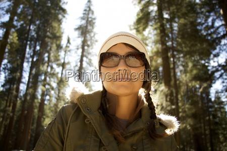 fahrt reisen baum nationalpark portrait portraet