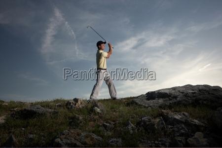 maenner mann sport usa horizontal outdoor