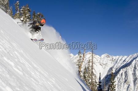 sport winter usa horizontal aktiv outdoor