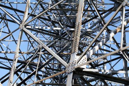 turm stahl metall baustil architektur baukunst