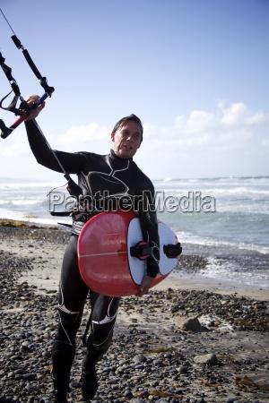 maenner mann sport strand usa kalifornien