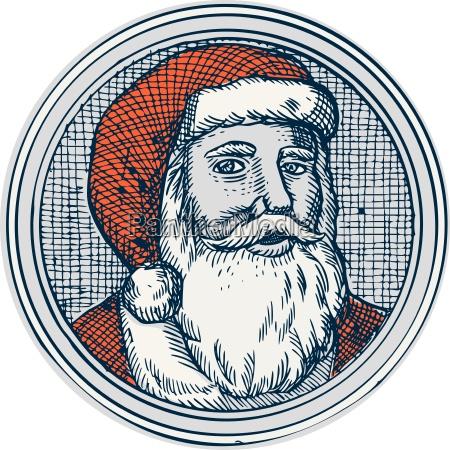 weihnachtszeit christmas radierung gravierung weihnachten xmas