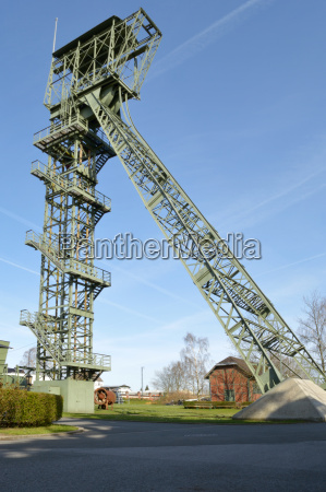 germany coalmine