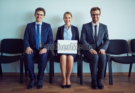drei manager
