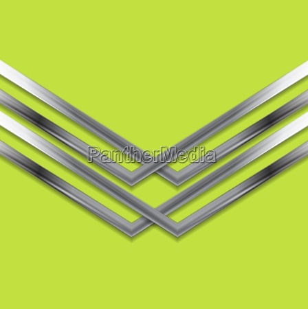 abstract tech metallic background