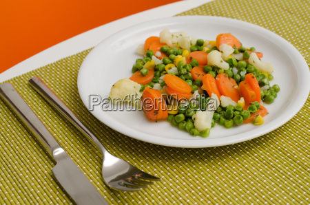 cooked, vegetables - 14089005
