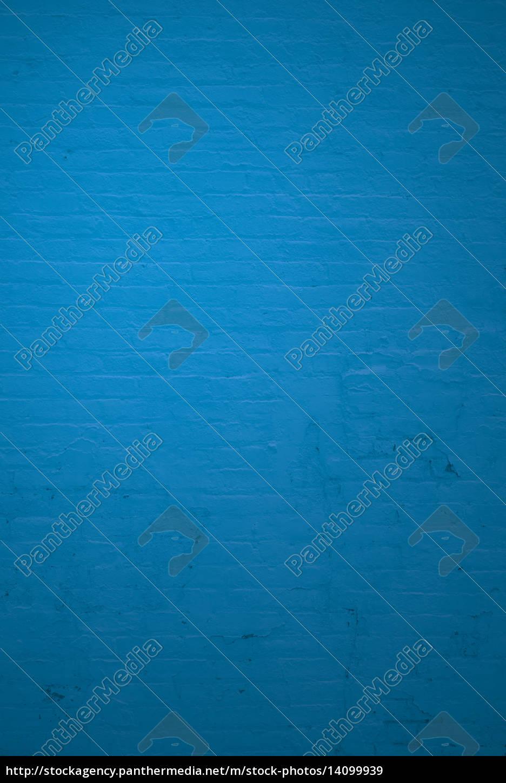 Lizenzfreies Bild 14099939 Türkise Steinwand Als Cooler Hintergrund
