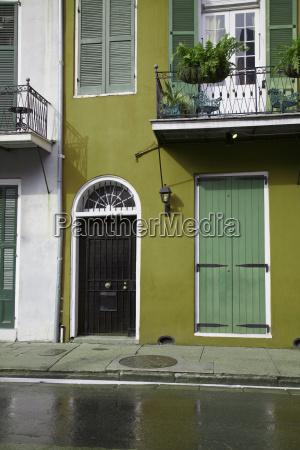 new orleans franzoesisch quarters