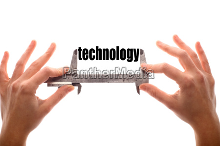 small technology