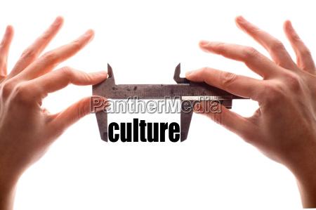 kleine kultur