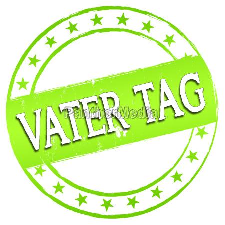 new stamp vatertag