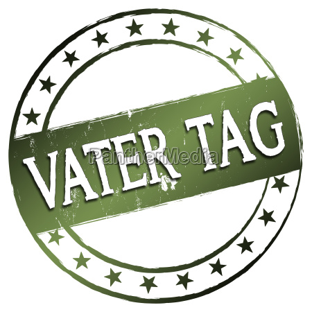 new stamp vatertag