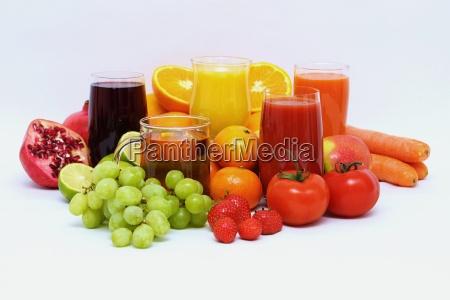 fruchtsaefte