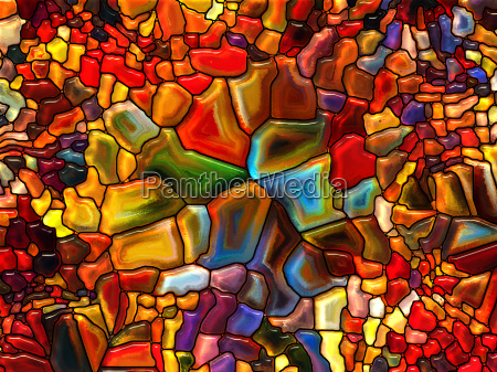 beyond stained glass