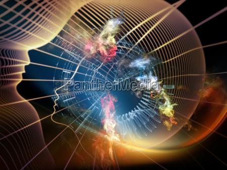 elegance of inner geometry
