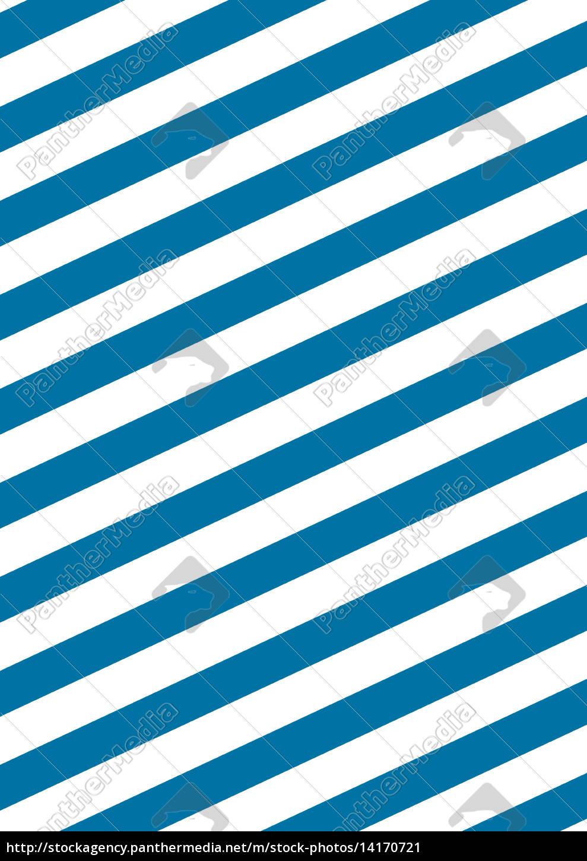 Gestreifter Hintergrund hochkant: Blau weiß - Lizenzfreies Bild ...