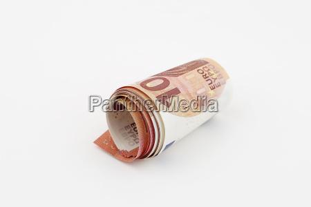 geldrolle euro