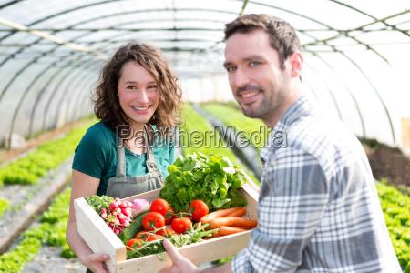 landwirt beizubringen neue mitarbeiter fuer die